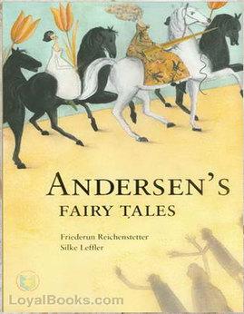 AndersensFairyTale - HansChristianAndersen