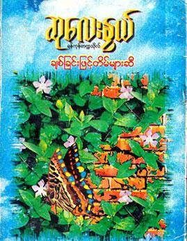 ခ်စ္ျခင္းျဖင့္တိမ္မ်ားဆီ - ဆုေလးႏြယ္(ရန္ကုန္တကၠသိုလ္)