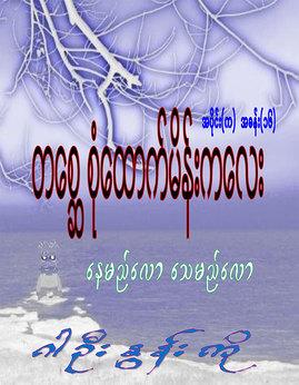 တေစၦစံုေထာက္မိန္းကေလးအပိုင္း(က)အခန္း(၁၆) - ဂါဦးႏြန္းကို