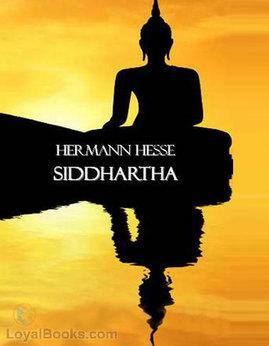 SIDDHARTHA - HermannHesse