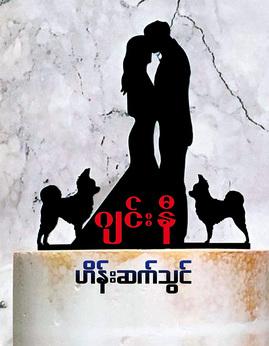 ဂ်င္းနီ - ဟိန္းဆက္သြင္