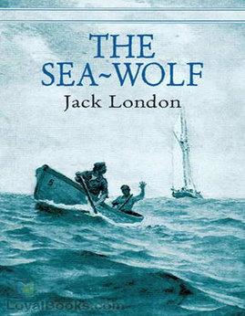 TheSeaWolf - JackLondon