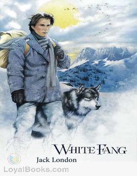 WhiteFang - JackLondon