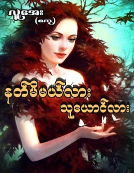 နတ္မိမယ္လားသူေယာင္လား - လူေအး(စကု)