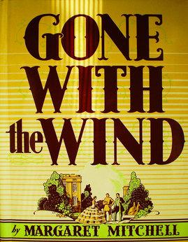 Gonewiththewind - MargaretMitchell