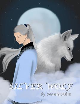 SilverWolf - Maniekhin