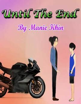 UntilTheEnd - Maniekhin