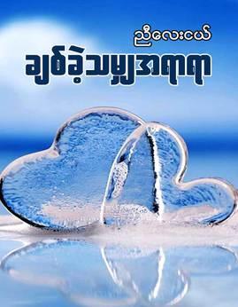 ခ်စ္ခဲ့သမွ်အရာရာ - ညီေလးငယ္