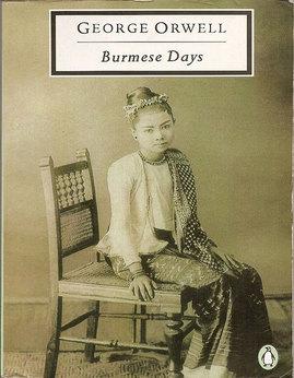 BurmeseDays - GeorgeOrwell