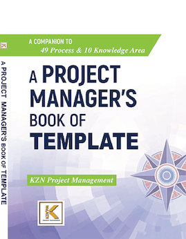 AProjectManager'sBookOfTemplate - ကိုဇာနည္