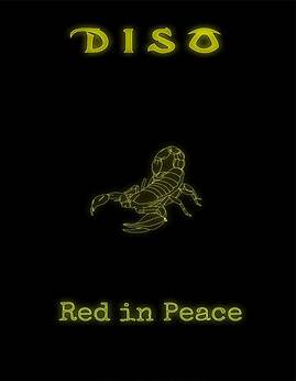 DISO - Red