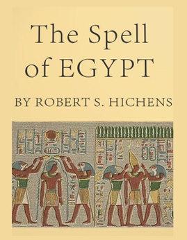 TheSpellofEgypt - RobertHichens