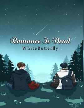 RomanceisDead - WhiteButterfly