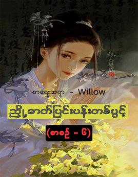 ညိဳ႕ဓာတ္ျပင္းပန္းတစ္ပြင့္(စာစဥ္-၆) - Willow