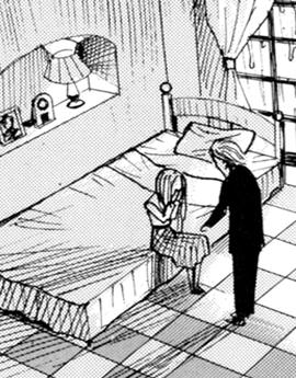 မရဏဇာတ္ခံု-၆ - Cartoon
