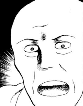 ဝါးရုပ္ကေလး-၉ - Cartoon