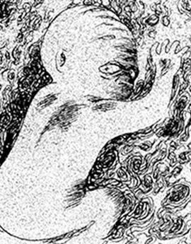 ဝါးရုပ္ကေလး-၂ - Cartoon